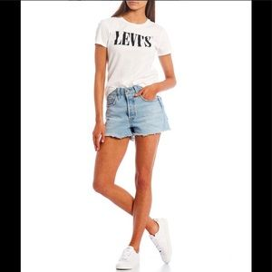 Levi's Shorts - Brand New With Tags